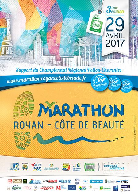 """Résultat de recherche d'images pour """"marathon de royan 2017"""""""